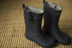 Midnight Navy Welly Gumboot PREORDER