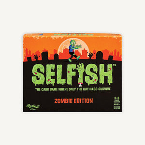 Selfish: Zombie Edition