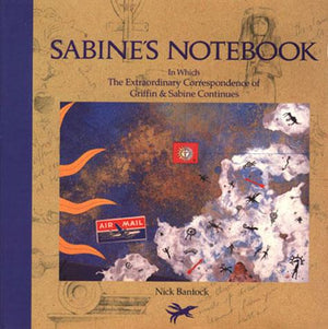 Sabine's Notebook - Chronicle Books