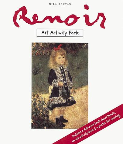 Art Activity Pack: Renoir