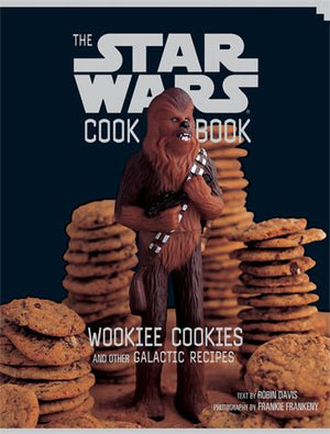 The Star Wars® Cookbook: Wookiee Cookies