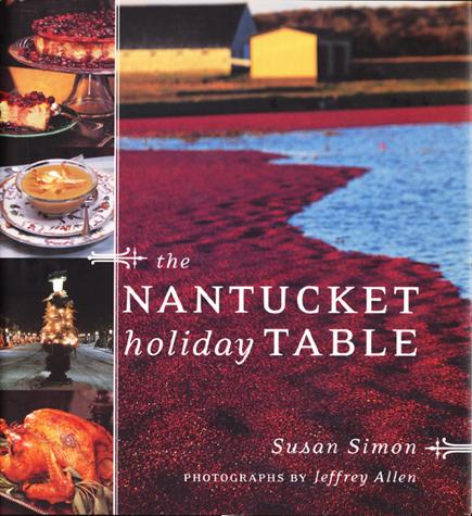 The Nantucket Holiday Table