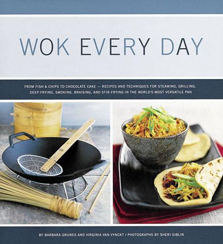 Wok Every Day