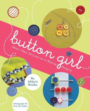 Button Girl