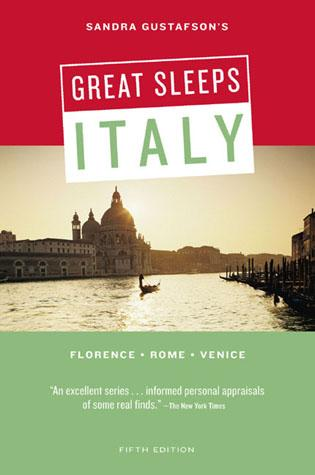 Sandra Gustafson's Great Sleeps Italy