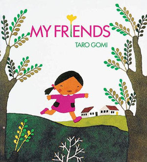 My Friends - Chronicle Books