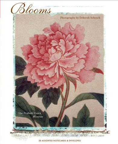 Blooms Notecards - Chronicle Books