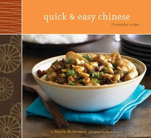 Quick & Easy Chinese - Chronicle Books