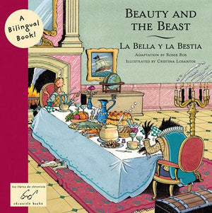 Beauty and the Beast/La bella y la bestia