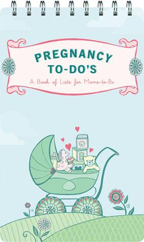 Pregnancy To-Do's
