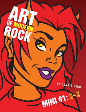 The Art of Modern Rock A-Z