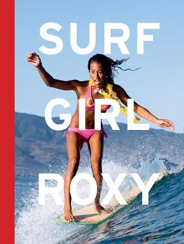 Surf Girl Roxy