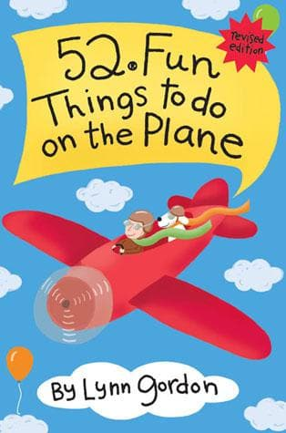 52 Series: Fun Things Do Plane