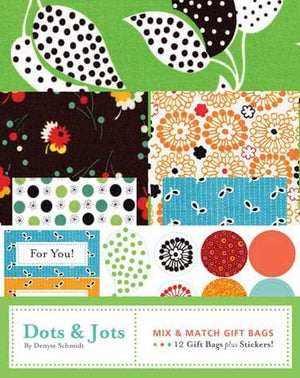 Mix and Match Bags: Dots and Jots