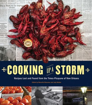 Cooking Up a Storm - Chronicle Books