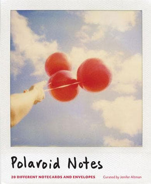 Polaroid Notes
