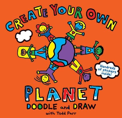Create Your Own Planet