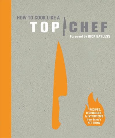 How to Cook Like a Top Chef