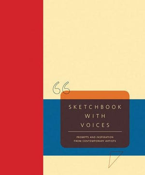 Sketchbook with Voices
