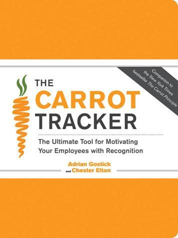 The Carrot Tracker