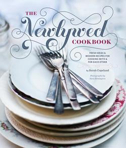Newlywed Cookbook - Chronicle Books