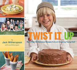 Twist It Up - Chronicle Books
