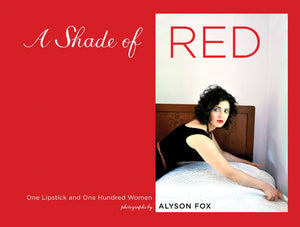 A Shade of Red