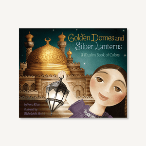 Golden Domes and Silver Lanterns - Chronicle Books