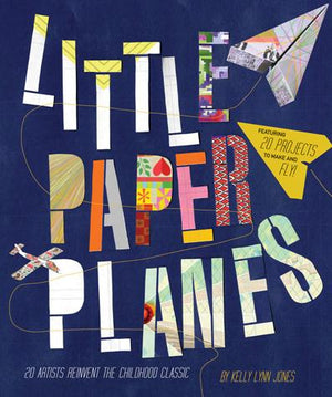 Little Paper Planes - Chronicle Books