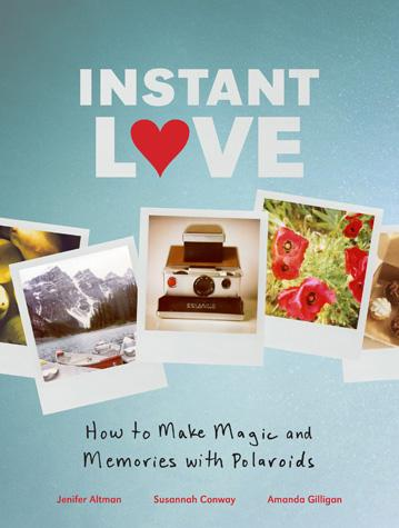 Instant Love - Chronicle Books