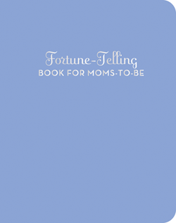 Fortune-Telling Book for Moms-to-Be