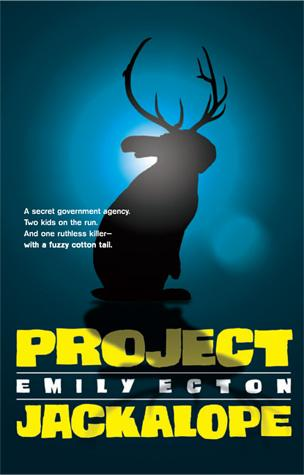 Project Jackalope - Chronicle Books