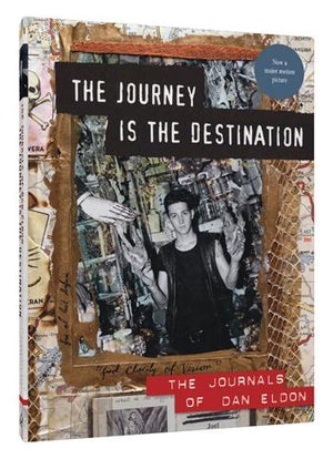 The Journey Is the Destination, Revised Edition