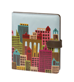 Sukie Cityscape iPad™ Case