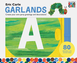 World of EC Eric Carle Garlands