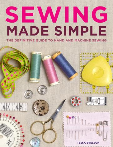 Sewing Made Simple - Chronicle Books