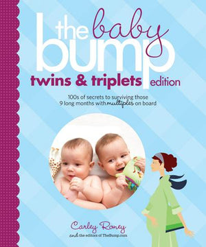 The Baby Bump: Twins and Triplets Edition
