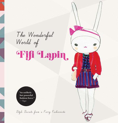 The Wonderful World of Fifi Lapin