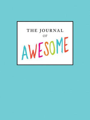The Journal of Awesome