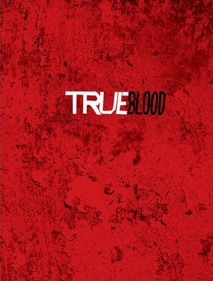 True Blood: A Journal