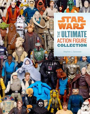 Star Wars®: The Ultimate Action Figure Collection