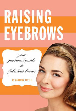 Raising Eyebrows - Chronicle Books
