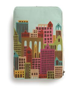 Sukie Cityscape iPad™ Sleeve