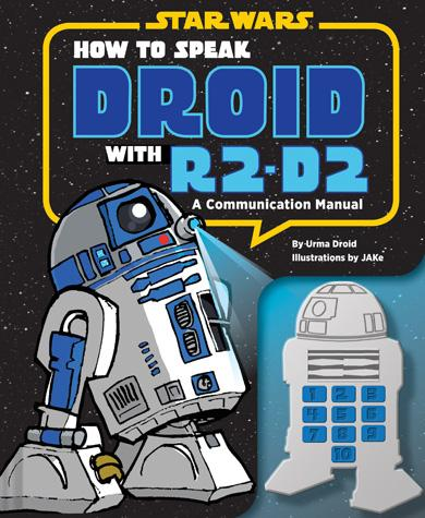 How to Speak Droid with R2-D2