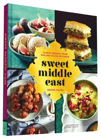 Sweet Middle East