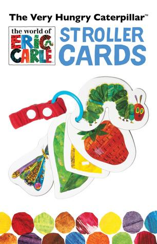 The World of Eric Carle™ The Very Hungry Caterpillar™ Stroller Cards