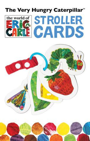 World of Eric Carle VHC Stroller Cards
