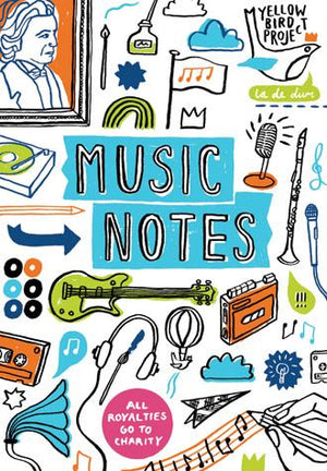 Music Notes: A Journal