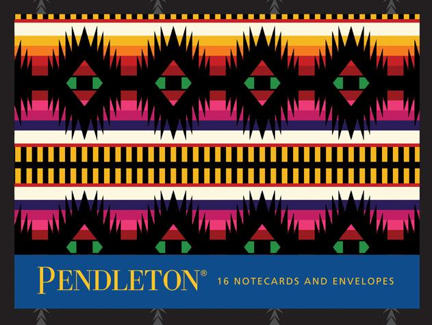 Pendleton Notecards