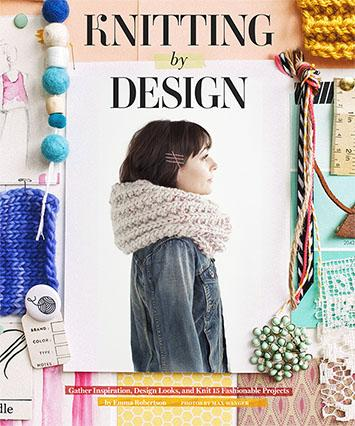 Knitting by Design